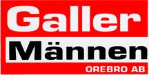 Gallermännen Örebro AB